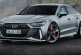 Những điểm đặc biệt xuất hiện trên Audi RS7 Sportback mới