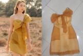 """Mua váy giá chát, gái trẻ nhận về """"nhúm vải"""" khiến dân tình bức xúc thay"""