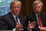 Tổng thống Trump sa thải cố vấn an ninh