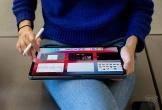 Apple giảm giá bán iPad Pro