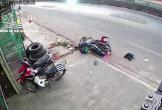 'Thần chết ngủ quên', người đàn ông may mắn không bị xe tải chèn qua đầu
