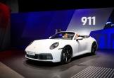 Porsche ra mắt 911 Carrera 4 và 911 Carrera 4 Cabriolet