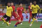 Đội tuyển Việt Nam gặp khó khăn trước đại chiến với Malaysia