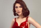 Mỹ nhân vòng eo 53cm gây chú ý tại 'Hoa hậu Hoàn vũ Việt Nam 2019'