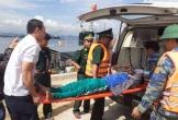 Thuyền trưởng tử vong, ba người nguy kịch không phải do ăn cá nóc