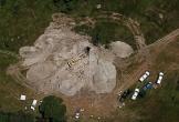 Phát hiện ít nhất 44 thi thể bị cắt nhỏ thối rữa chôn dưới giếng