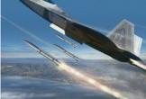 """Mỹ tiết lộ tên lửa mới """"nhỏ nhưng có võ"""""""