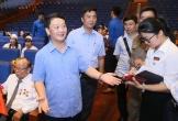 1.300 đại biểu dự Đại hội Mặt trận Tổ quốc Việt Nam lần thứ IX