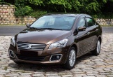 Giảm giá 30 triệu đồng, Suzuki Ciaz bất ngờ đạt kỷ lục doanh số
