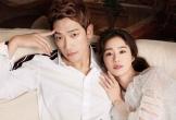 Vợ chồng Bi Rain, Kim Tae Hee đón con gái thứ hai