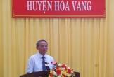Ông Trương Quang Nghĩa: Đà Nẵng mong muốn được giữ lại sân vận động Chi Lăng