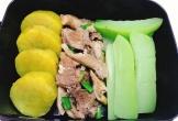 1 năm giảm cân được 32kg nhờ tự nấu lấy để ăn