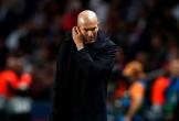 Real Madrid thua thảm, CĐV hừng hực đòi sa thải Zidane
