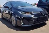 Toyota Việt Nam phủ nhận tin đồn Corolla Altis thế hệ mới sắp ra mắt
