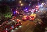 Xả súng gần Nhà Trắng, 1 người chết