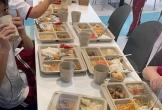 Trường Quốc tế Việt Úc xin lỗi sau khi bị tố 'cắt xén' phần ăn của học sinh
