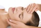 5 bài massage giúp trẻ hóa khuôn mặt