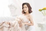 Jennifer Phạm hạ sinh con gái ở tuổi 34