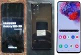 Lộ diện hình ảnh chiếc điện thoại cao cấp Samsung Galaxy S20 trong năm 2020