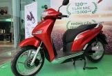 Xe máy điện Pega eSH giá 29,9 triệu đồng tự tin 'đấu' Honda SH