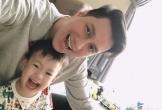 Diễn viên Việt Anh đón con trai về ở cùng sau khi ly hôn
