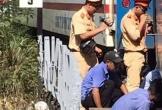 Khẩn trương khắc phục đoàn tàu SE3 trật bánh trên đèo Hải Vân