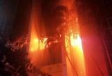 Hỏa hoạn tại tòa nhà Dầu khí Thanh Hóa: 2 người thiệt mạng
