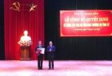 TP Thanh Hóa có tân bí thư Thành ủy