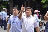 Ông Đoàn Ngọc Hải nhận hơn 100 triệu đồng tiền trợ cấp thôi việc