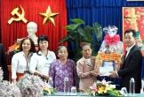 Các cơ quan lãnh sự nước ngoài thăm, chúc Tết lãnh đạo TP Đà Nẵng