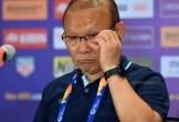 HLV Park Hang Seo nhận trách nhiệm sau trận thua của U23 Việt Nam