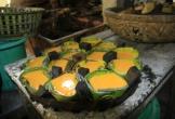 Món bánh trên mâm cúng Táo quân