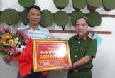 Đà Nẵng tuyên dương công dân dũng cảm bắt cướp
