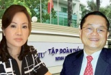 """""""Hung tin"""" từ Mỹ giáng xuống công ty nhà nữ đại gia Chu Thị Bình"""