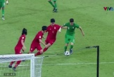 U23 Thái Lan bị loại cay đắng vì quả phạt đền tranh cãi