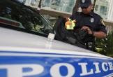 Nghi phạm giết người bắn chết hai cảnh sát rồi tự thiêu
