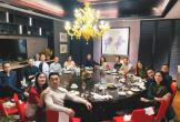 Tăng Thanh Hà tổ chức tiệc sinh nhật cho chồng ở Philippines