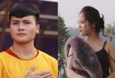 Quang Hải và bạn gái mới chia tay?