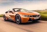BMW i8 sẽ bị dừng sản xuất ngay những tháng đầu năm 2020