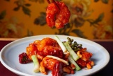 Nhà hàng ở Việt Nam vào top 'nên thử' năm 2020