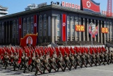 Triều Tiên mở khả năng khôi phục thử hạt nhân, tên lửa