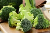 Một số thực phẩm giúp giảm cân đón tết