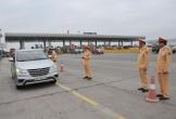 """Sáng 30 Tết, CSGT xử phạt 320 tài xế """"ma men"""""""