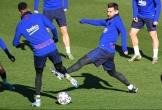 Tiết lộ lý do đồng đội không dám tắc bóng quyết liệt với Messi trên sân tập
