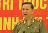 Bộ trưởng Tô Lâm: Lực lượng công an quyết thực hiện thắng lợi nhiệm vụ