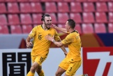 U23 Uzbekistan trắng tay tại U23 châu Á 2020