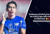 Cầu thủ Thái Lan đòi về nhà vì sợ virus corona ở Trung Quốc