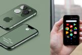 Lộ diện thiết kế iPhone 11 Mini với màn hình chỉ 3.3 inch