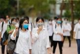 Nhiều trường đại học ở Huế và Đà Nẵng đón sinh viên trở lại