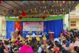 Vụ trường mầm non ở Phú Thọ bị tố nhập thịt ôi: Tạm dựng nhận học sinh bán trú
